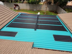 Swimming Pool Solar Panels Solar Blankets Bubble Covers